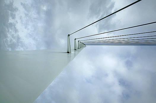 Bridge to Heaven by Jeff Burgess