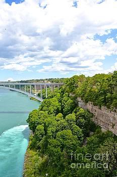 Bridge to... by Jason Layden