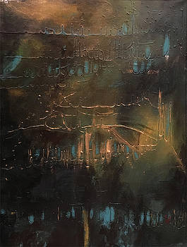 Bridge to Neverland by Lorraine Roth