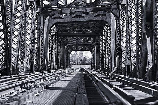 Louis Dallara - Bridge to No Where 2