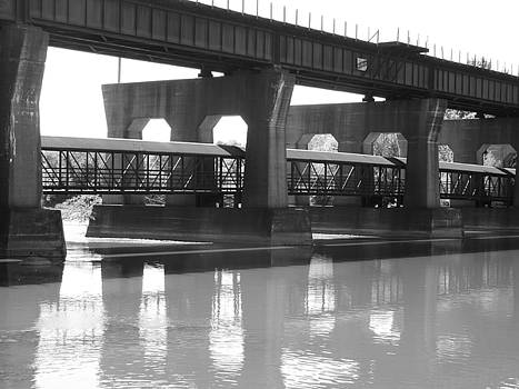 Bridge to Nowhere by Deborah Kunesh
