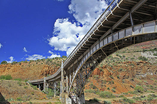 Bridge to Yesteryear by Gary Kaylor