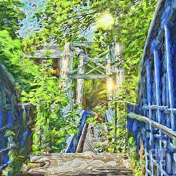 Bridge to Your Dreams by LemonArt Photography