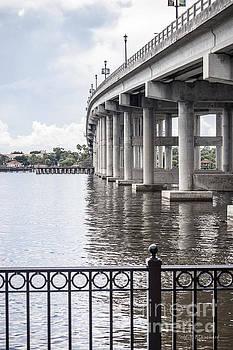 Bridge by Todd Blanchard
