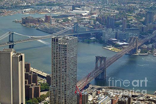 Jost Houk - Bridges of Brooklyn