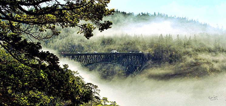 Bridging the Fog by Rick Lawler
