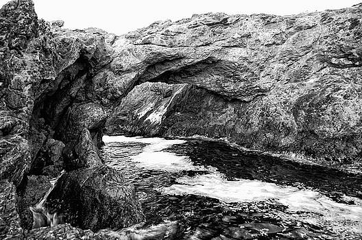 Donna Blackhall - Bridging The Turbulence