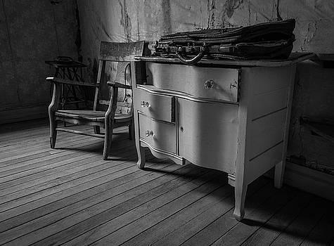 Rick Strobaugh - Briefcase on the Dresser