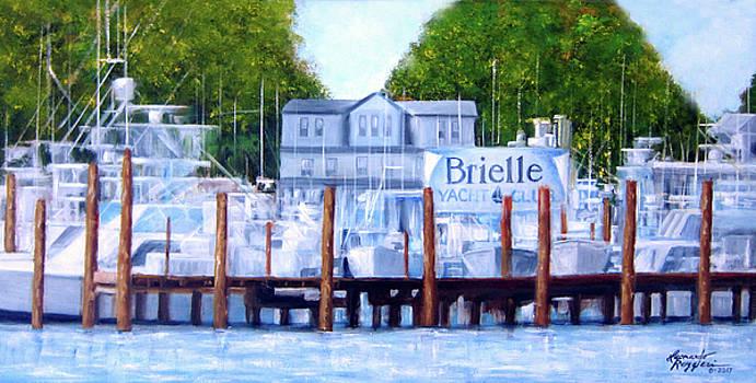 Brielle, NJ by Leonardo Ruggieri