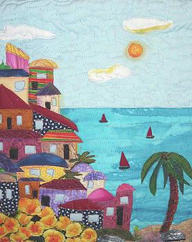 Bright Holiday by Maureen Wartski