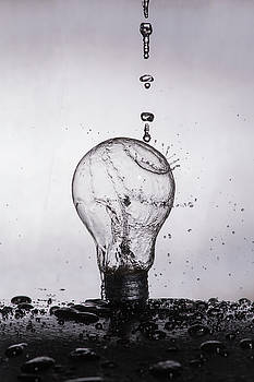 Bright Idea by Gary Campbell
