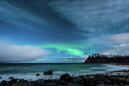 Alex Lapidus - Bright Night