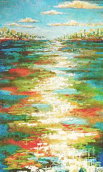 Kaata Mrachek - Bright Reflections