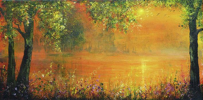 Brightest Spring by Ann Marie Bone