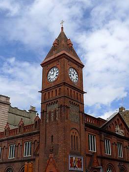 Richard Reeve - Brighton - Chapel Royal