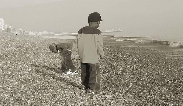 LeeAnn Alexander - Brighton