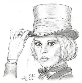 Brigitte Bardot by Steven White