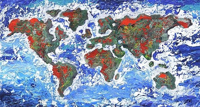 Linda Mears - Brilliant World