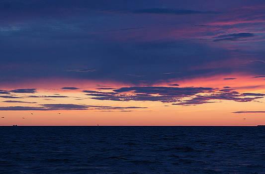 Linda Shafer - Bring Me The Sunset