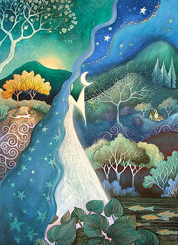 Bringer of Night by Amanda Clark