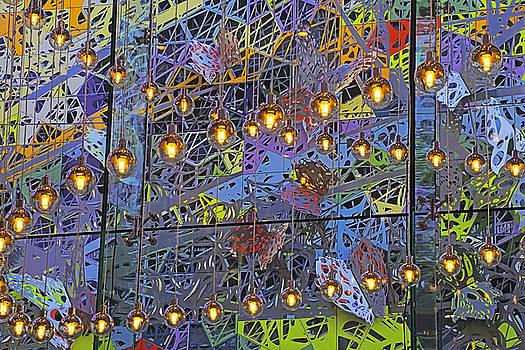 Dennis Cox WorldViews - Brisbane Street Art