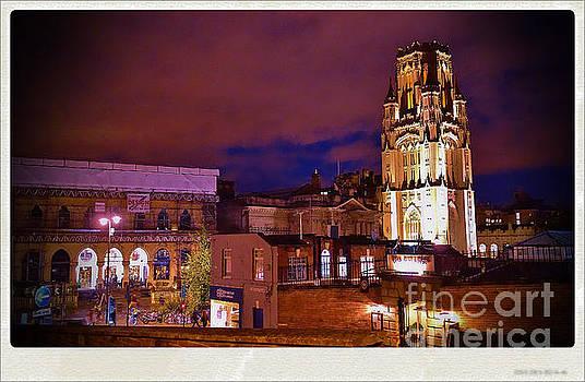 Bristol by C Lythgo