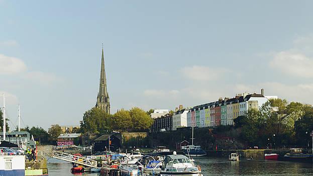 Jacek Wojnarowski - Bristol Floating Harbour