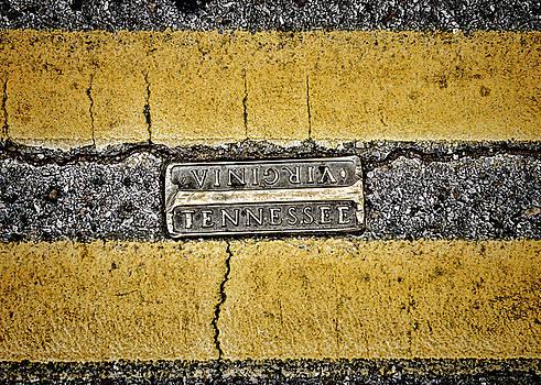 Heather Applegate - Bristol Line