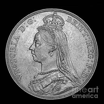 Jost Houk - British Coin