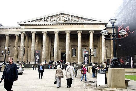 British Museum 3752 by Charles  Ridgway