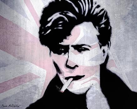 British Rock by Pennie  McCracken
