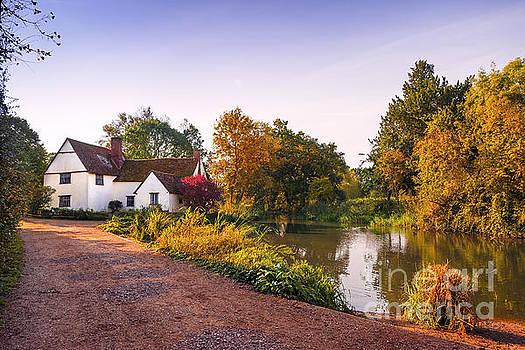 Svetlana Sewell - British Village