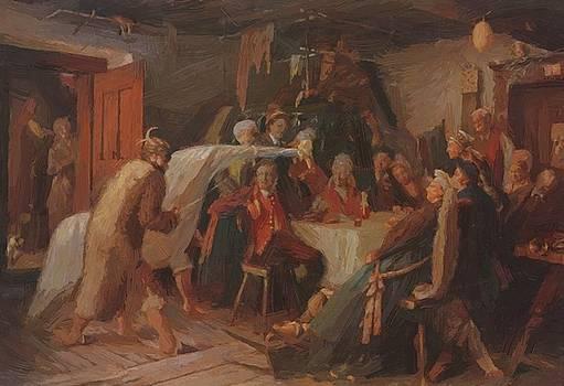Brna 1899 by Grohar Ivan