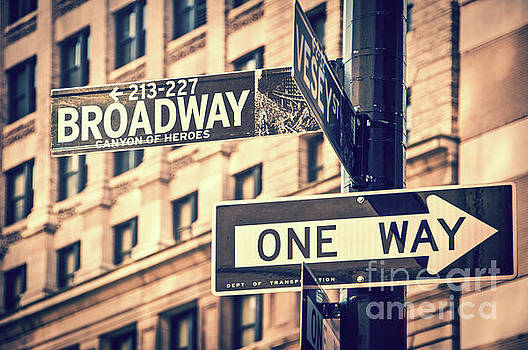 Delphimages Photo Creations - Broadway