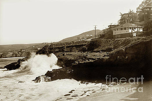 Brockton Villa above La Jolla cove by California Views Mr Pat Hathaway Archives