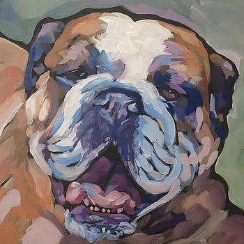 Brody by Kat Corrigan
