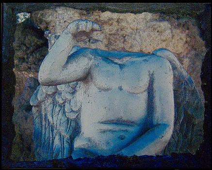 Ann Tracy - Broken Angel  Mono Lake