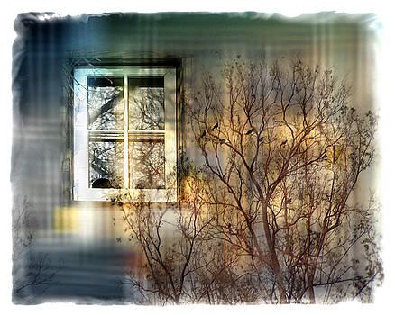 Broken Dreams by Chuck Brittenham