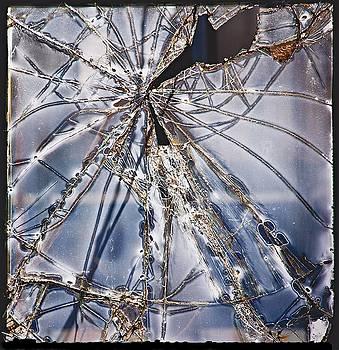 Broken Dreams by Suzanne Stout