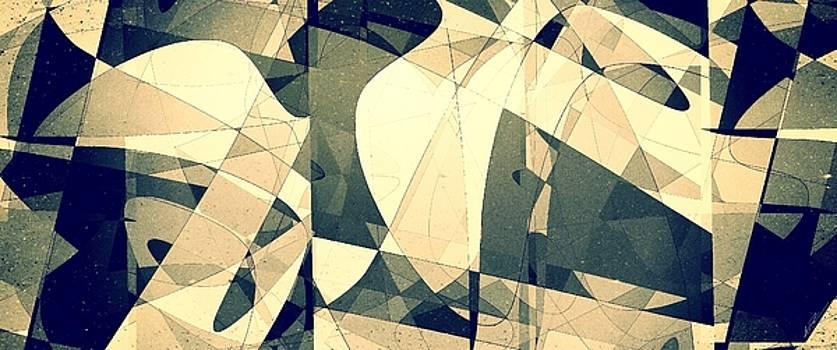 Broken Fields by Andrew Frey