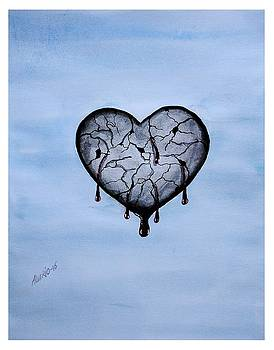 Broken Heart by Edwin Alverio