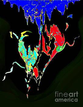 Broken Heart by Jose Vasquez