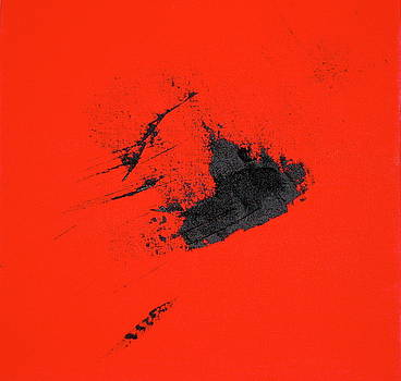Broken Heart by Michael Lucarelli