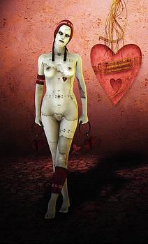 Broken Heart by Sister of Darkness