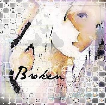 Broken by Heather Davis
