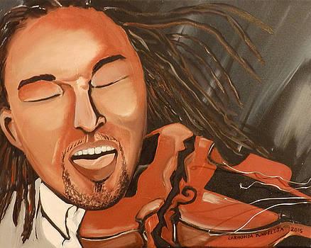 Broken Strings  by LaRhonda Angelisa