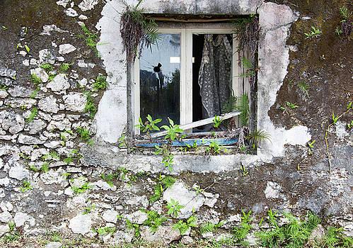 Ramunas Bruzas - Broken Window