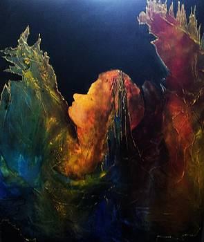 Broken Wings by Marietjie Henning