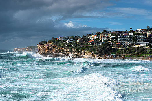 Bronte by Andrew Michael