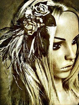 Onedayoneimage Photography - Bronzed Lady